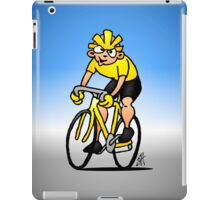Cyclist - Cycling iPad Case/Skin