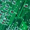 Circuit board by Kawka