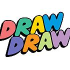 Draw Draw by DrawDraw