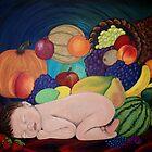 Child Of Plenty by Pamorama