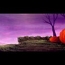 Purple Patch by Erin Scott