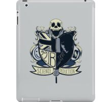 Consultant's Crest - Prints, Stickers, iPhone & iPad Cases iPad Case/Skin