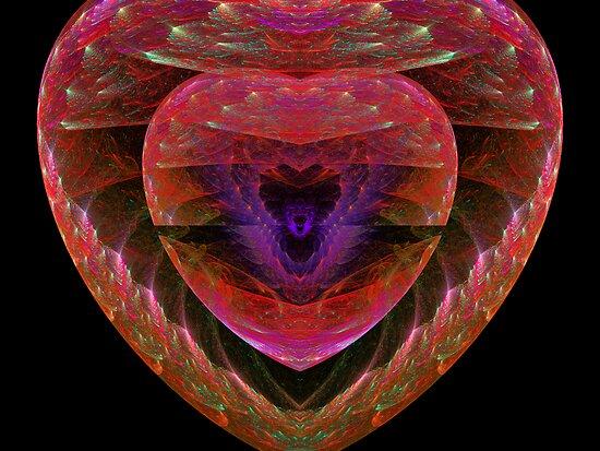 Tut50#10:  Heart of Hearts  (G1005) by barrowda