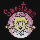 Sweetums Candy Company - &quot;If you can&#x27;t beat em....Sweetums!&quot; by TeeHut