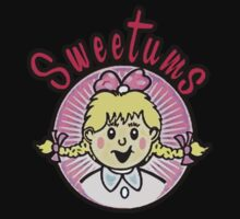 "Sweetums Candy Company - ""If you can't beat em....Sweetums!"" by TeeHut"