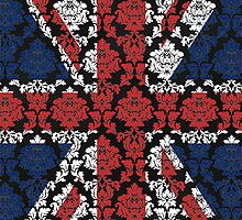Wallpaper Black UK by rapplatt