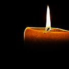 A light in the Dark by Drewlar