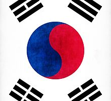 SOUTH KOREA by OTIS PORRITT