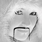 Rhana grows a Mo for Movember by Redbubble Community  Team