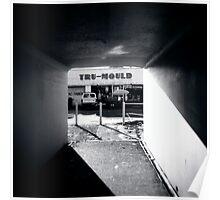 Tru-Mould Poster
