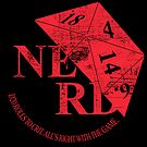 N.E.R.D. by DiHA