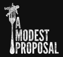 A Modest Proposal (Light) by PenguinPlot