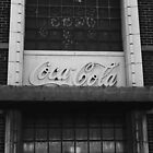 Coca-Cola Bottling Plant by tanya breese