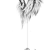Lion Roar by LibbyWatkins