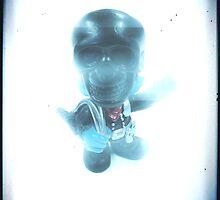 Executioner Smurf by Raz Solo