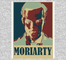 Sherlock Holmes Moriarty Kids Clothes