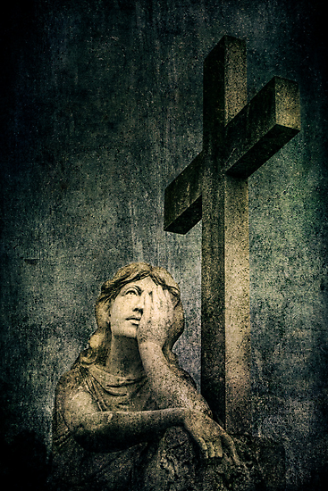 Patience in Pain by Andrew Paranavitana