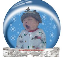 Merry Christmas to my Grandson Gus by barnsis