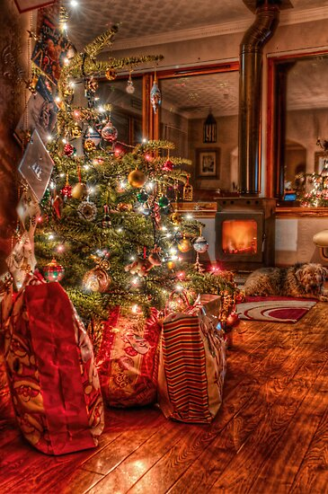 Christmas at Home by Fraser Ross