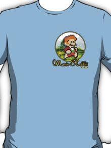 Mario Hobbit (Small) T-Shirt