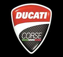 Ducati by Gionny68