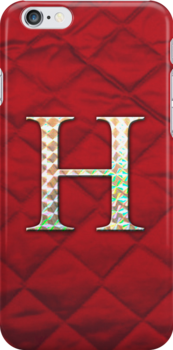 Hologram (Red) by Bewareofthephil