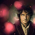 Bilbo Baggins by KanaHyde