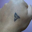 My Tatto - Celtic by Sushikant S.