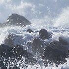 Waves #1 by LameyWorx