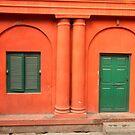 Classic Calcutta by Vivek George Koshy