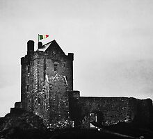 Building Castles In My Mind by Denise Abé