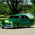 1949 Mercury Lead Sled by TeeMack