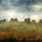 Autumn Castle by Simon Harris