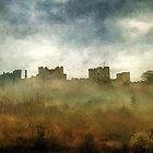 Autumn Castle by Simon Harris