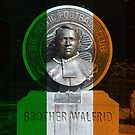 Brother Walfrid by Sookiesooker