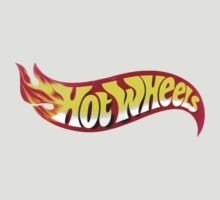 For Those Who Love Hot Wheels by Simon Mac