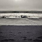 Pacific  by Jessica Britton