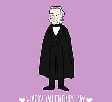 James K. Polk by Ben Kling
