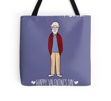 Larry David Tote Bag