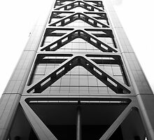 BHP Billiton Office Tower, Perth, Australia by Jane McDougall