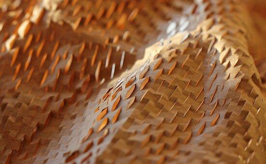 Paper Patterns by Lynn Gedeon