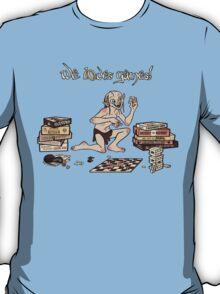 We LOVES games, Precious! T-Shirt