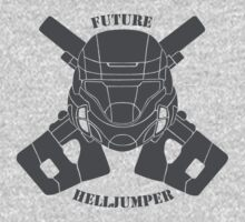 Future Helljumper Kids Clothes