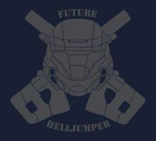 Future Helljumper Kids Clothes