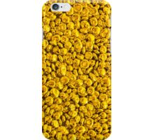 Golden Nuggets iPhone Case/Skin