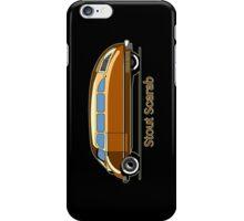Stout Scarab iPhone Case/Skin