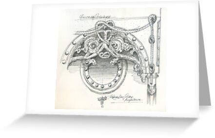 Sintra. Architecture. iPad  by terezadelpilar~ art & architecture