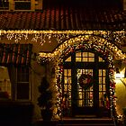 Christmas at Home by kgarlowpiper
