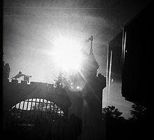 Castle 3 by zamix