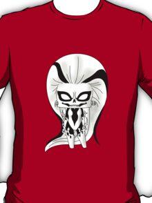 Chibi Silver Banshee T-Shirt